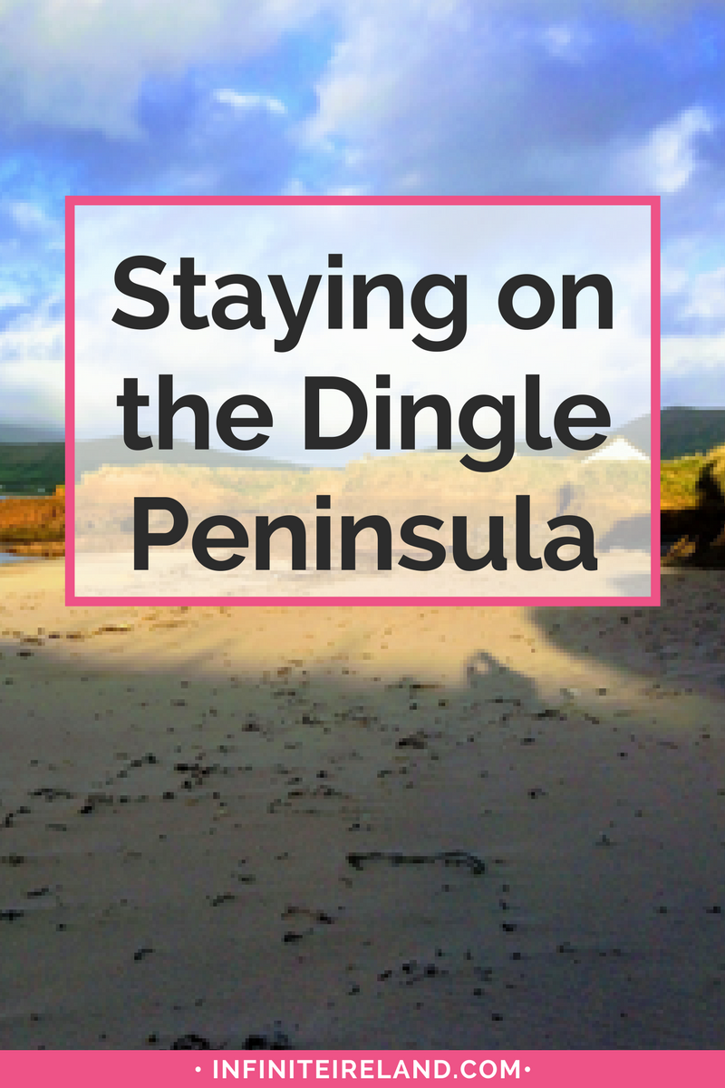 We stayed on the Dingle Peninsula for a little over a week. Since we had traveled here a couple times before I didn't think there was much we hadn't seen. Boy, was I wrong.  Click to read more about our experiences.