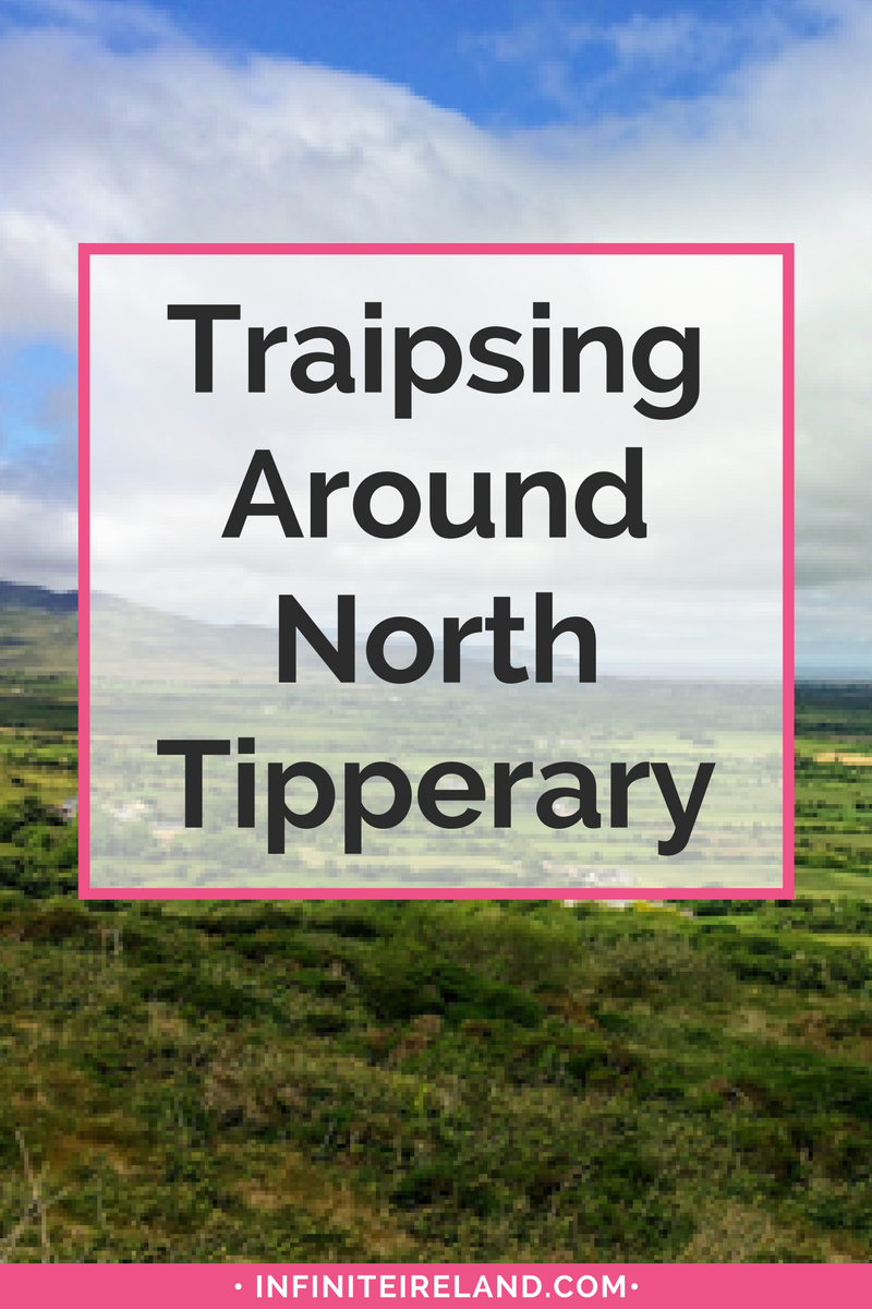 We spent our last few days in Ireland meandering around the gems that are North Tipperary and East Clare. During the month of June, I took the time to write a little about our experiences on the blog. Click here to read more.