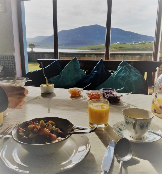 three week Ireland Itinerary