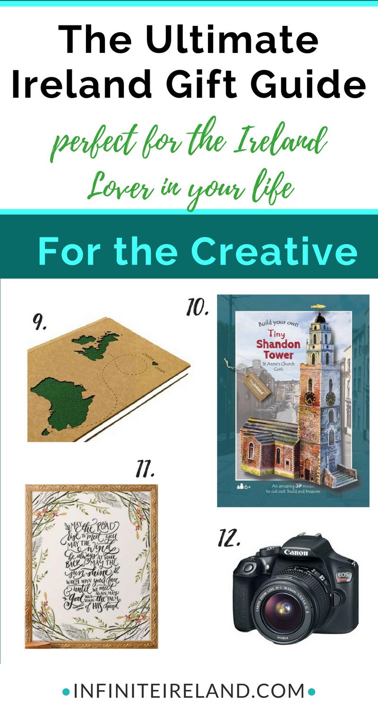 Ireland Gift Guide