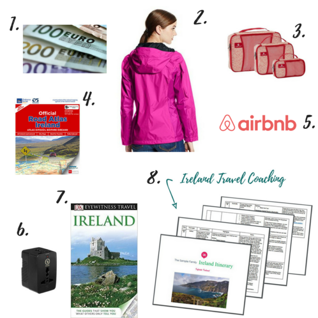 Practical Planner Ireland Gift Guide