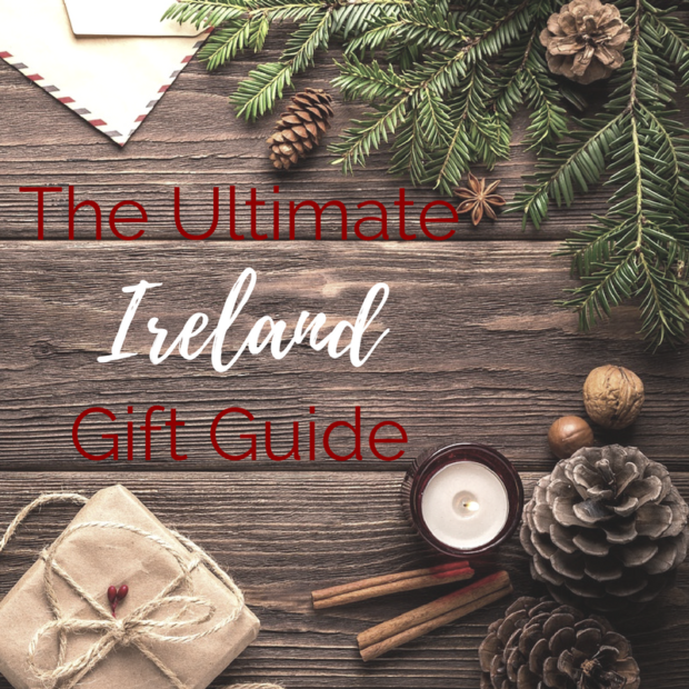 Ultimate Ireland Gift Guide