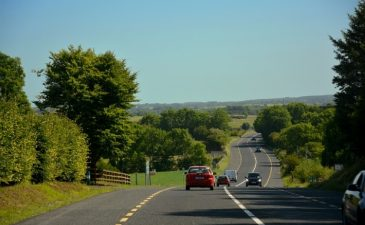 The #1 thing you need to know before renting a car in Ireland