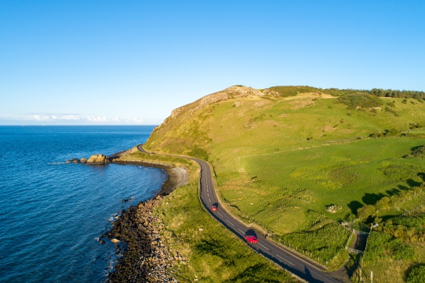 Dan Dooley Car Rental: The Best Car Rental Company In Ireland