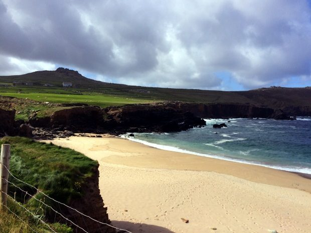 Beach Dingle Peninsula