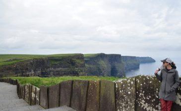 Jody Orrison Cliffs of Moher