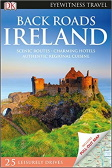 Rock of Dunamase on cover of book