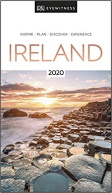 Giant's Causeway on cover of book