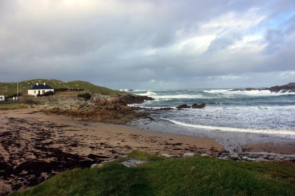 Dooey Beach Donegal