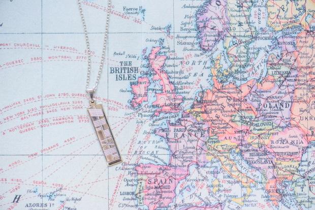 A souvenir to budget for your trip to Ireland